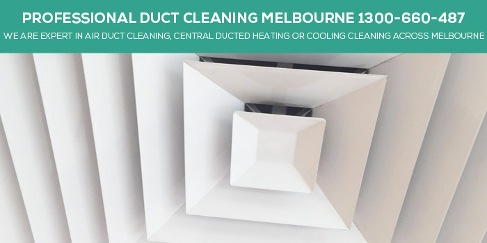 Duct Cleaning Caveat