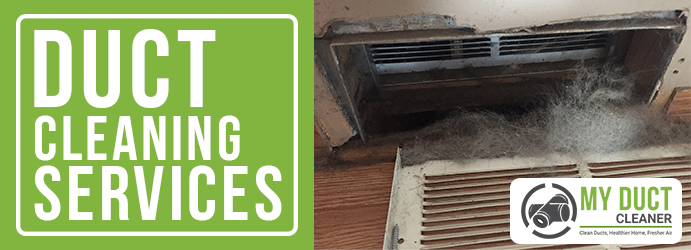 Duct Cleaning Woodstock