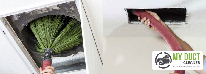 Duct Cleaning Services Research