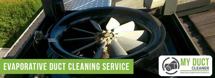 Evaporative Duct Cleaning Service Cations
